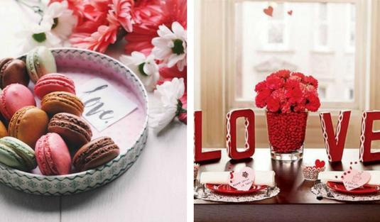 Как подготовить сюрприз к 14 февраля (дню Валентина) для парня/девушки - фото 3 | 4Party