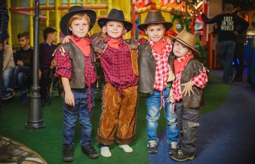 Ковбойская вечеринка для детей - фото 5 | 4Party
