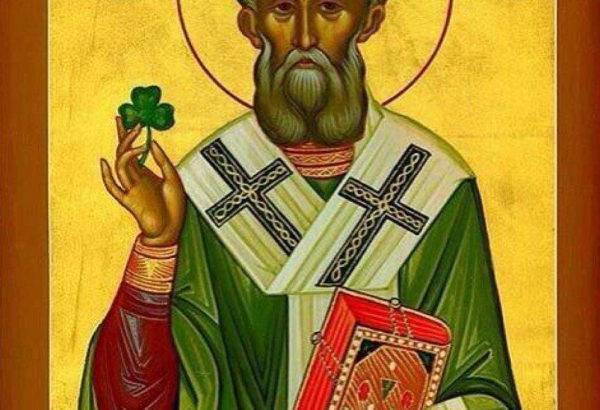 Кто такой святой Патрик и почему ирландцы его чествуют - фото 2 | 4Party