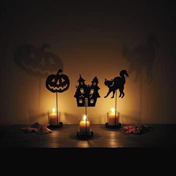 Пинтерест идеи на Хэллоуин - фото 5 | 4Party
