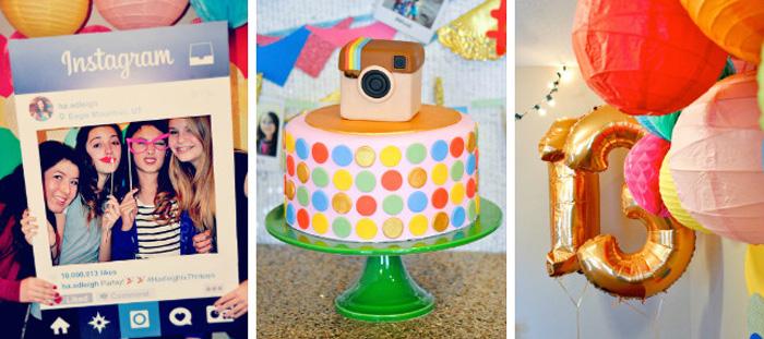 Идеи блогерских вечеринок: вечеринка в стиле Тик-Ток, Youtube Party, Инстаграм Пати - фото 5 | 4Party