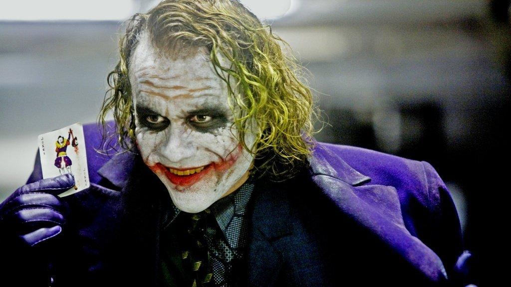 Идея образа на Хэллоуин: Джокер - фото 3 | 4Party