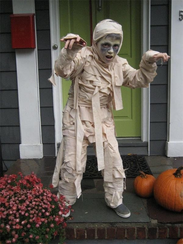Страшно весело: зомби вечеринка для детей - фото 4 | 4Party