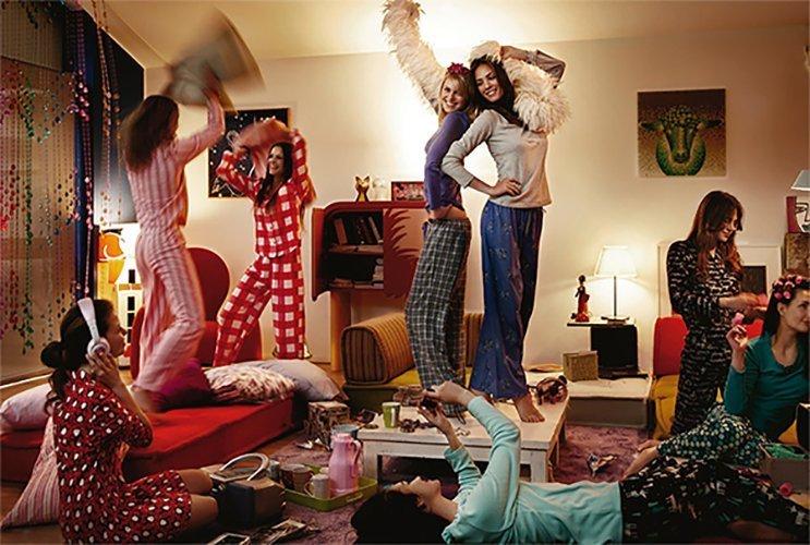 Как устроить вечеринку в условиях изоляции - фото 2 | 4Party