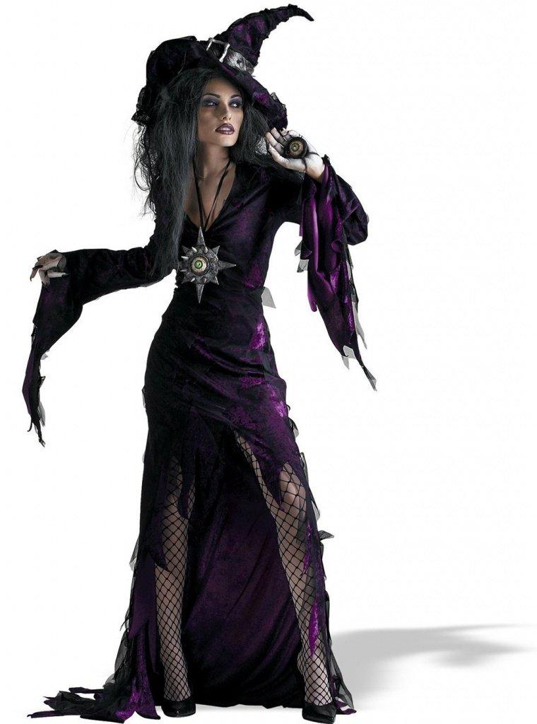 Вечеринка в стиле шабаш ведьм на Хэллоуин - фото 2 | 4Party