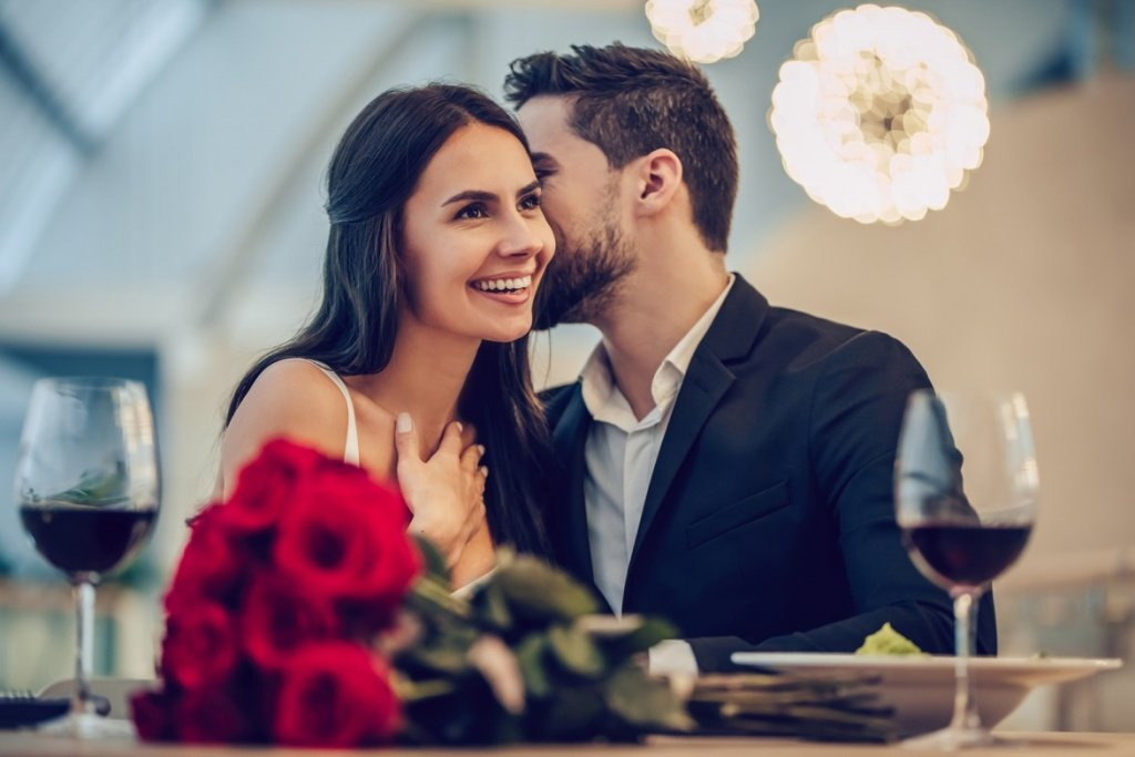 Как сервировать стол на День Влюбленных? Идеи, фото ко Дню Святого Валентина - фото 7 | 4Party
