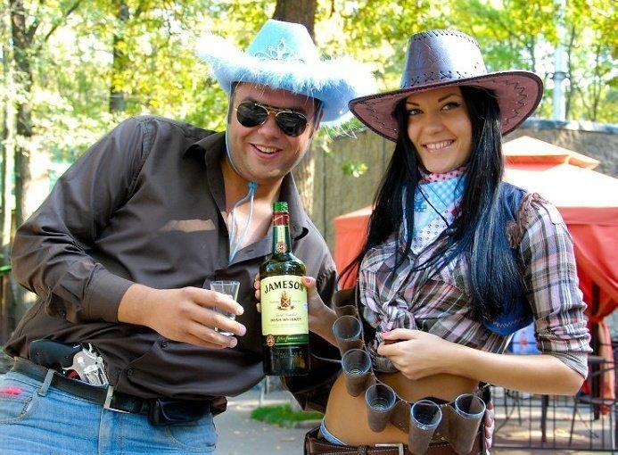 Как себя вести на ковбойской вечеринке? - фото 4 | 4Party