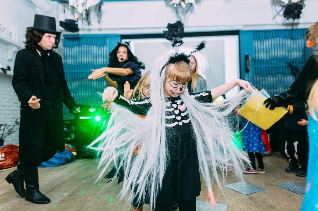 Страшно весело: зомби вечеринка для детей - фото 6 | 4Party