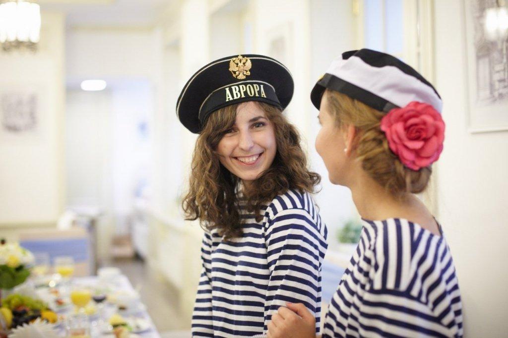 Как организовать морскую вечеринку - фото 4 | 4Party