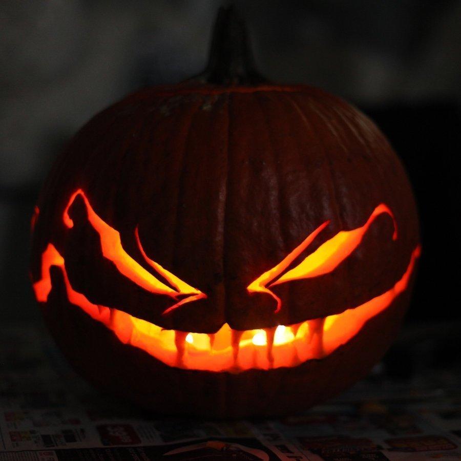 Страшные истории на Хэллоуин - фото 3 | 4Party