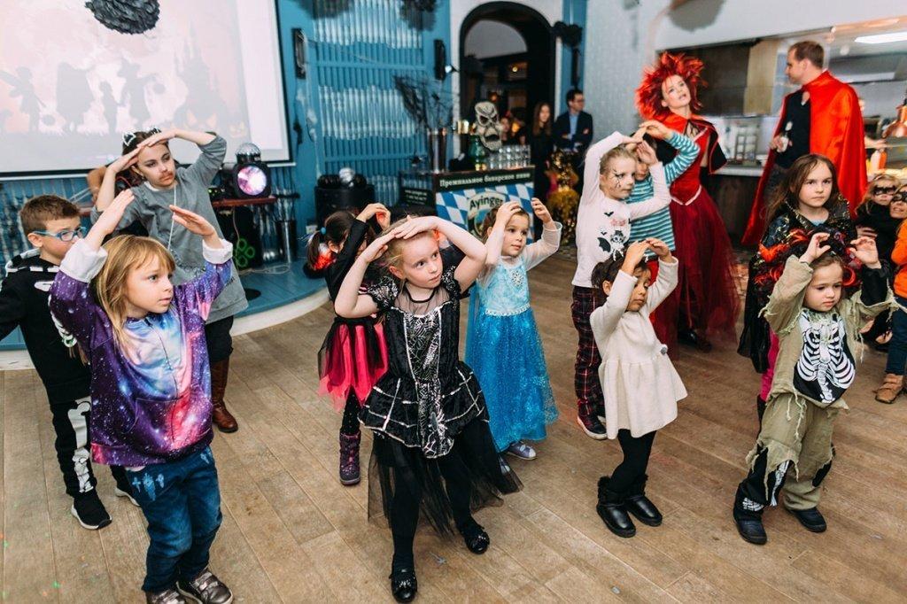 Страшно весело: зомби вечеринка для детей - фото 7 | 4Party