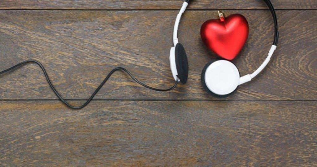 Создаем атмосферу: 20 романтических хитов ко Дню святого Валентина - фото 3 | 4Party