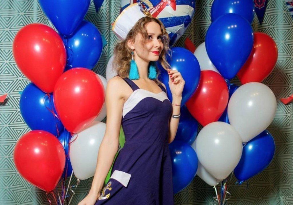 Морская вечеринка : как одеться? - фото 2 | 4Party