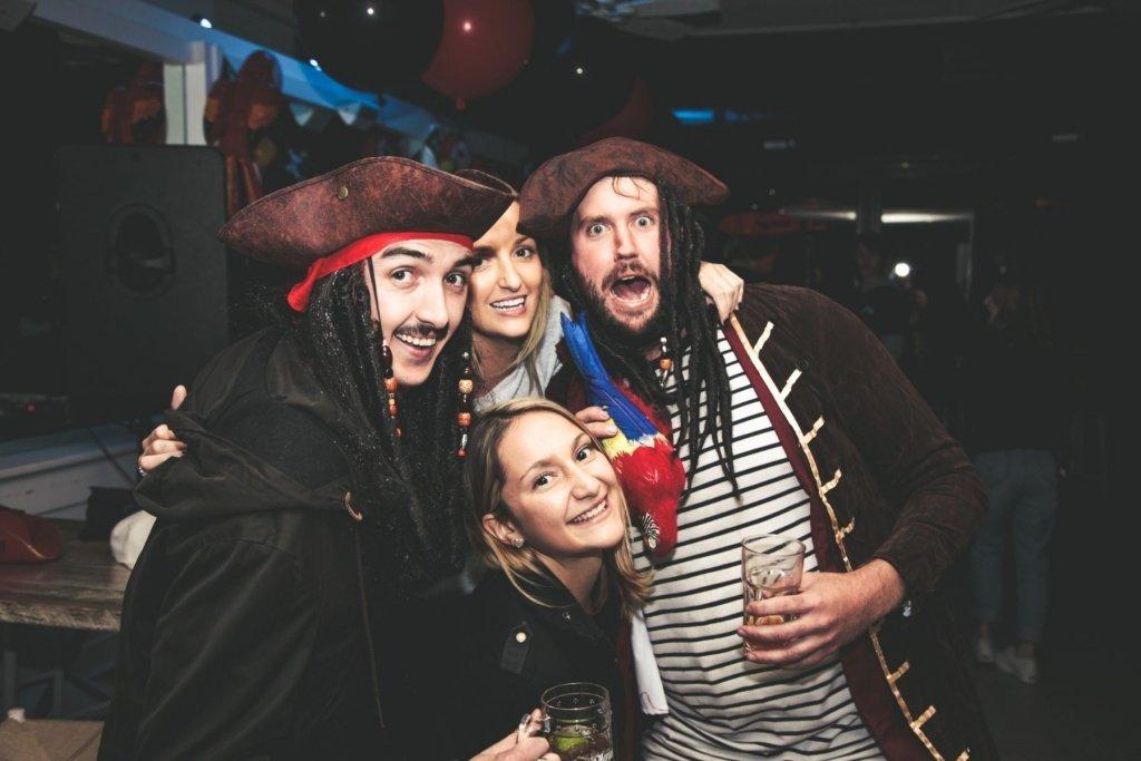ТОП-6 образов на пиратскую вечеринку - фото 4 | 4Party