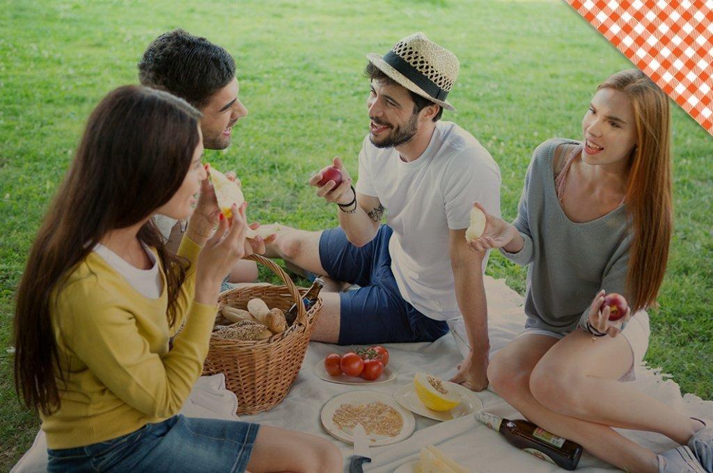 5 правил крутого весеннего праздника - фото 1 | 4Party