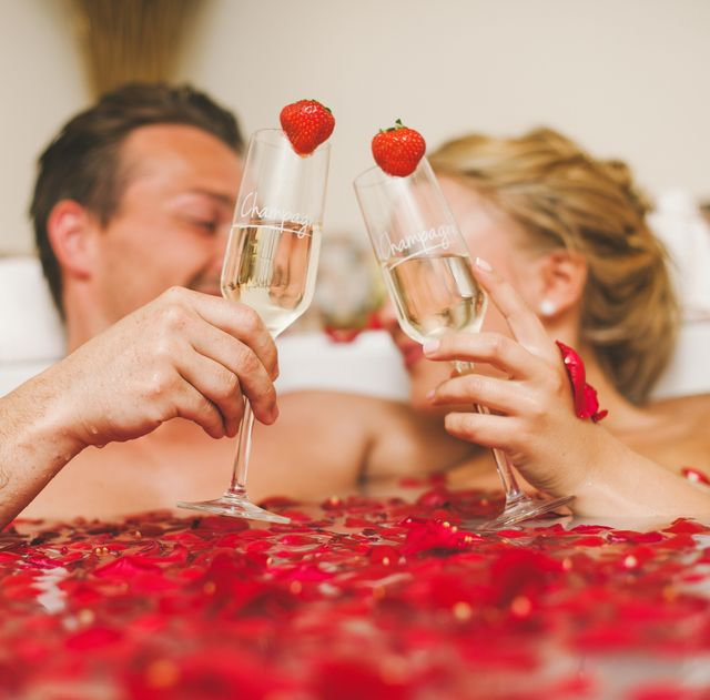 Как украсить дом, квартиру на День святого Валентина, идеи декора - фото 4 | 4Party