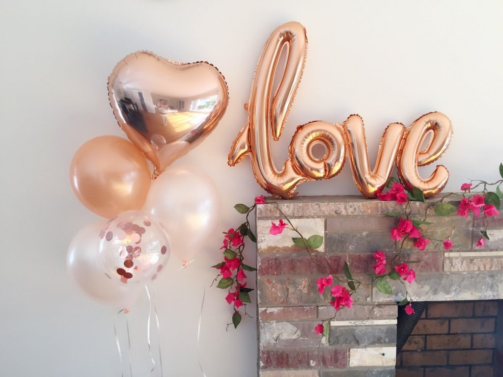 Какие воздушные шары популярны в 2019? - фото 4 | 4Party