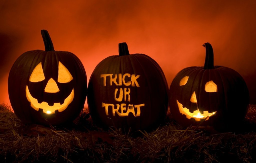 Страшные истории на Хэллоуин - фото 8 | 4Party