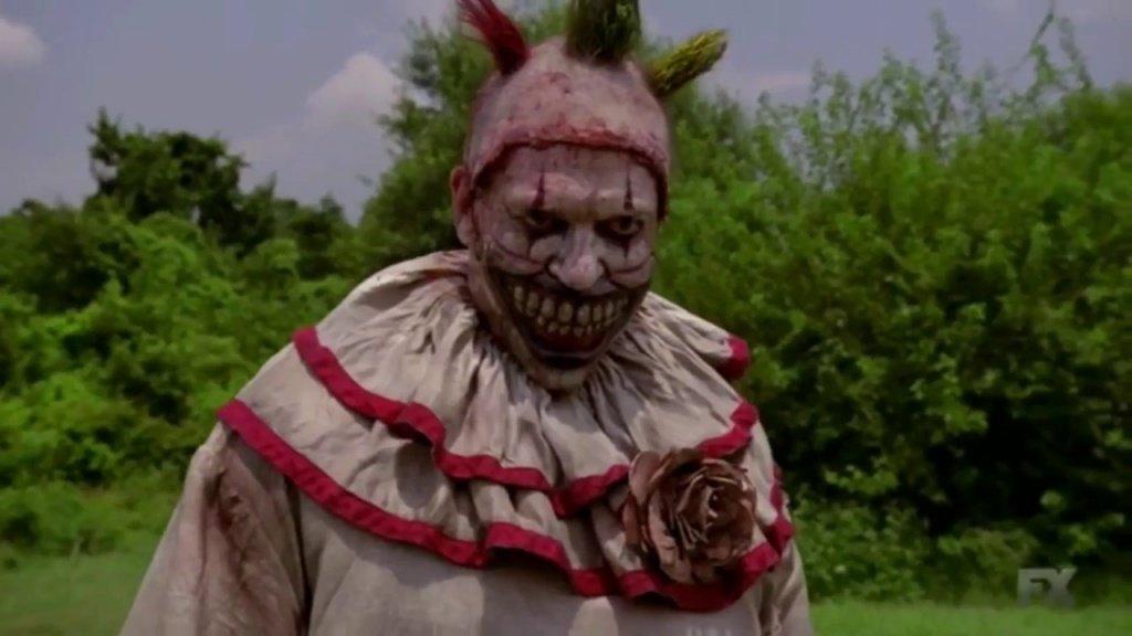 Образы на Хэллоуин из фильмов - фото 2 | 4Party