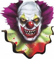 Злобный клоун секс фото 15-699