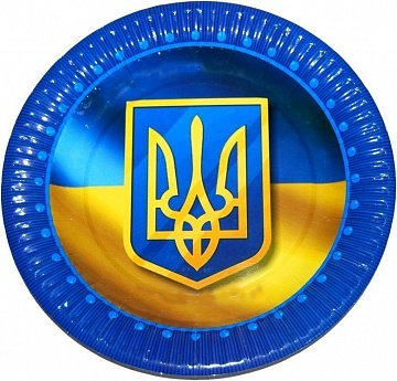 Декор на День Независимости Украины